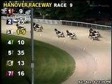 September 06, 2014, Race 09, OSS Grassroots Series, 2CT, Hanover Raceway