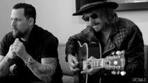 """The Sofa Sessions: The Madden Brothers' """"California Rain"""""""