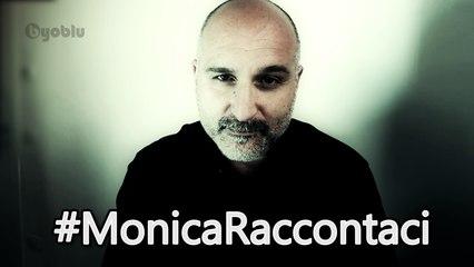 #MonicaRaccontaci: Io voglio sapere cosa ha sentito alla Commissione Trilaterale, e tu!?