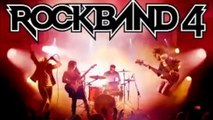 Rock and Roll Can Save Us All: Rock Band 4 Hands On, Plus Exclusive Interview With Harmonix