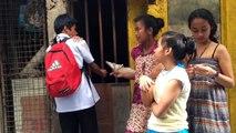 CinePhone - Diwa ng Kapayapaan
