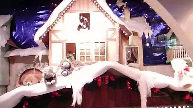 Navidad Galeria Münich