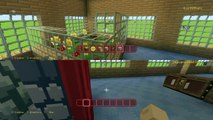 Minecraft: PlayStation® Hide and seek and building W/ Callum