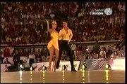 Baile deportivo (Salsa) World Games  - Colombia