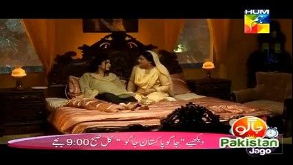 Mann Mayal Episode 13 Full HD HUM TV- 18 April 2016