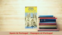 PDF  Spain  Portugal  Espagne et Portugal Download Full Ebook