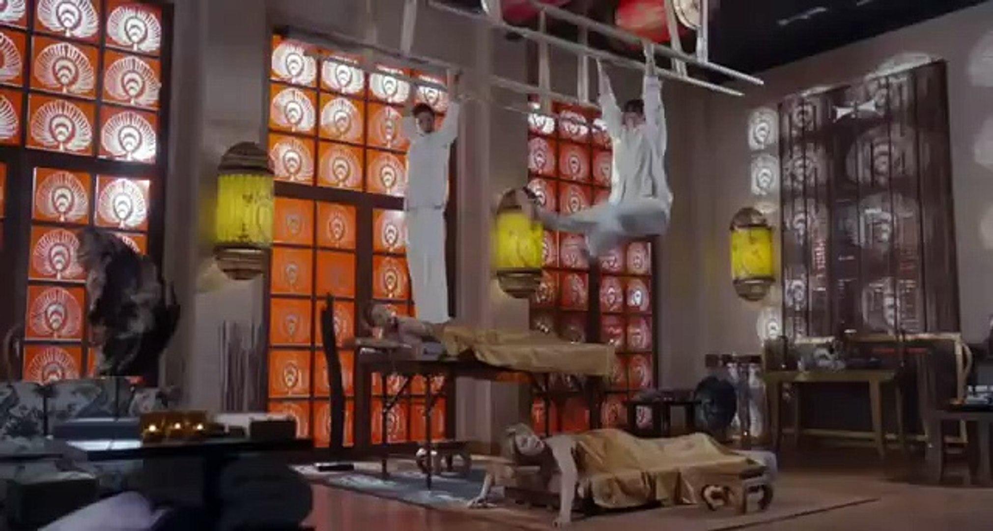 Second Chance / La Chance de ma vie (2011) Trailer