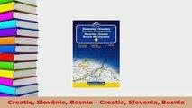 PDF  Croatie Slovénie Bosnie  Croatia Slovenia Bosnia Download Online