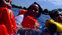Arevalo 2012 Summer Outing @ Laiya, Batangas (Part 5)