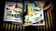 ASMR français Japon #1 Manga et animé et 7 triggers Binaural (French, Whisper, tapping etc