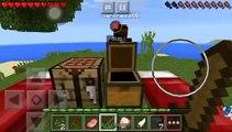 Minecraft pe glitches episode 1