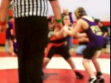 Indiana Pa. Jr. Wrestling, Thor Johnson