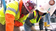 Apprenticeship: The Detroit Registered Apprenticeship Program