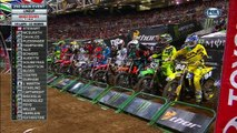 AMA Supercross 2016 Rd 14 St. Louis - 250 EAST Main Event HD 720p (Monster Energy SX, 250 EAST - round 6)