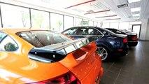 2006 Porsche Cayenne Turbo in review Village Luxury Cars Toronto
