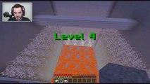 Minecraft  UNREACHABLE
