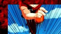 Goku & Piccolo Vs Raditz (1080p HD) part 2/4