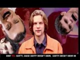 Scotty doesnt know (EUROTRIP) - lustra 4-3 Pal VCD
