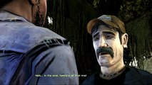 The Walking Dead Episode 1 Walkthrough Part 1 (Xbox 360/PS3