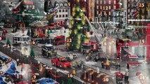 Lego Creations, Lego Creation Advent Calendar Day 12 , a new creation for 25 days