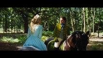 Cinderella | offizieller Trailer #2 (2015) Disney Lily James Kenneth Branagh