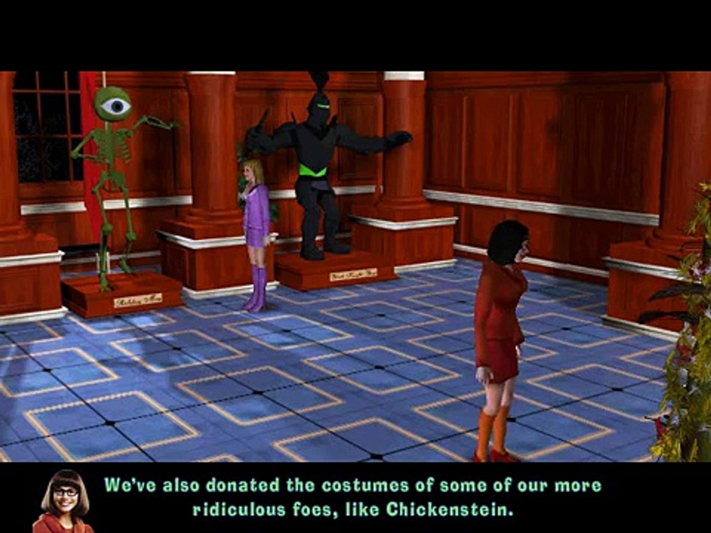 Scooby Doo 2 Monsters Unleashed Mission 1 Video Dailymotion