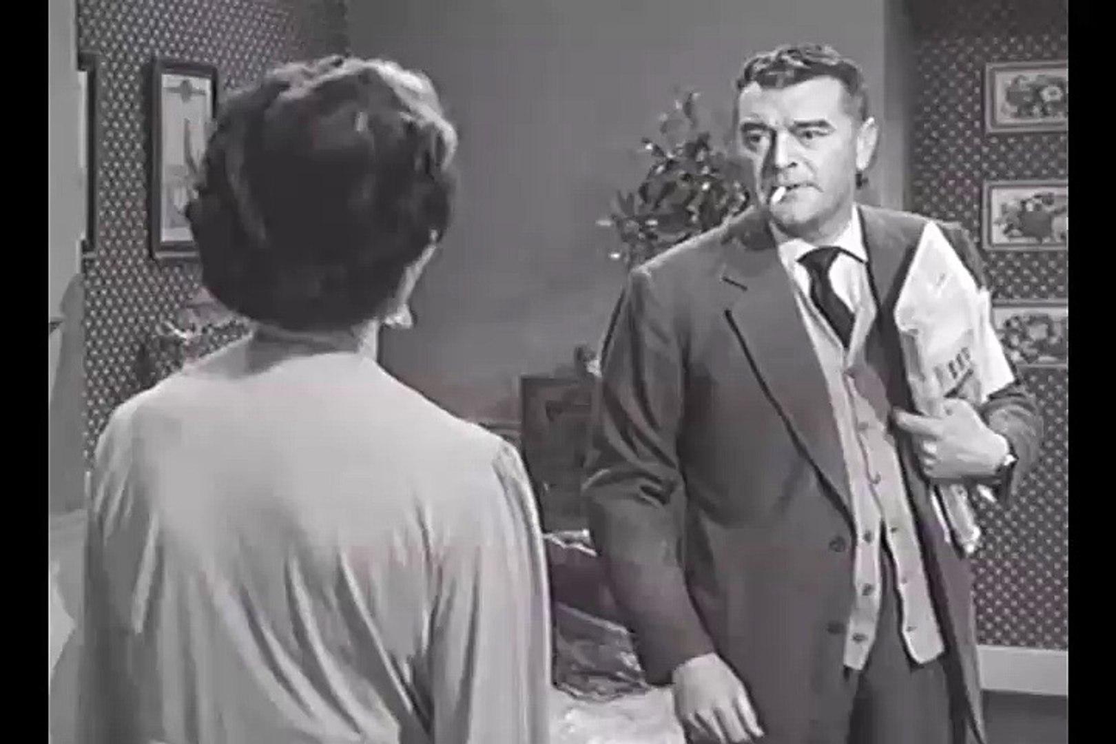 Front Page Story (1954) - Jack Hawkins, Elizabeth Allan, Eva Bartok - Trailer (Drama)