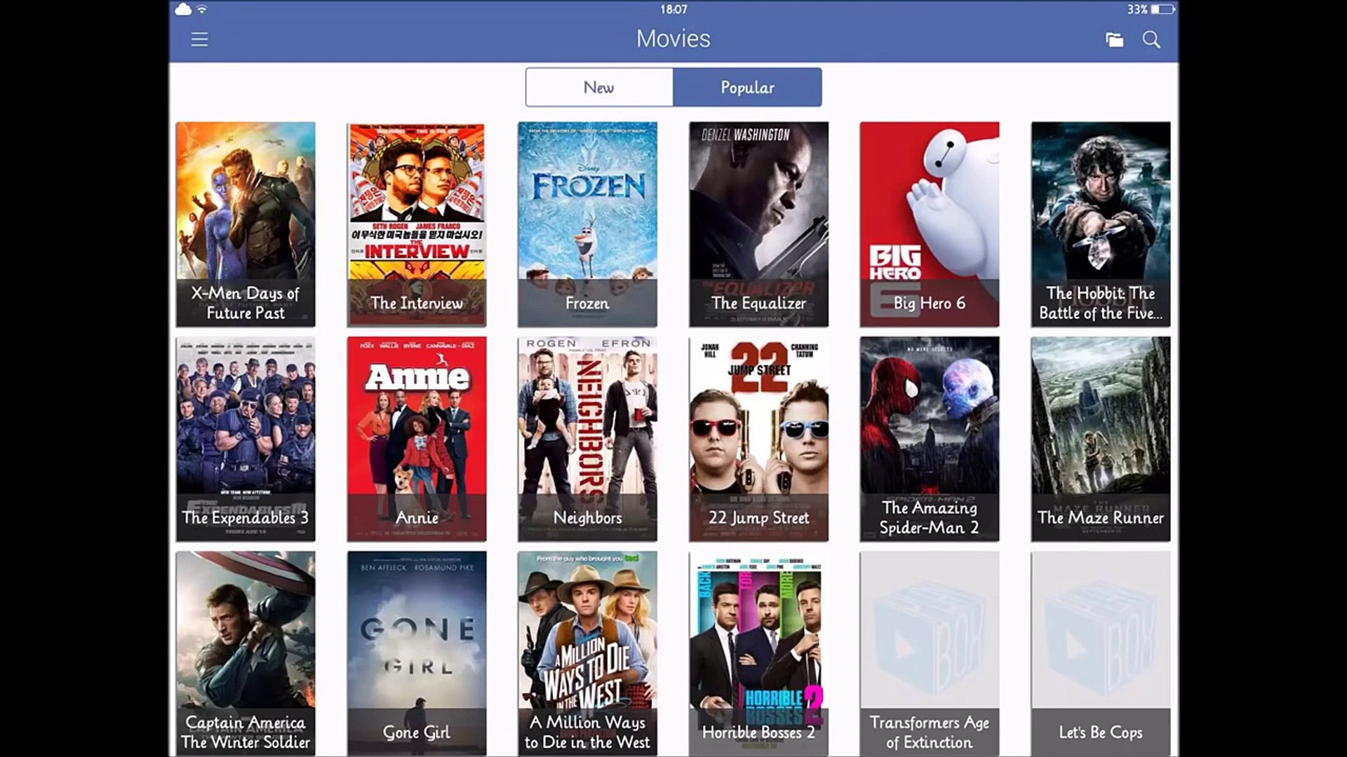 Watch NEW Movies & TV Shows FREE On iOS 7 / 8 / 9 - 9.2.1 / 9.3 NO JAILBREAK iPhone iPad iPod To