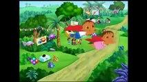Dora L'exploratrice Go Go Super Babies En Francais Episode Complet 360P YouTube 360p