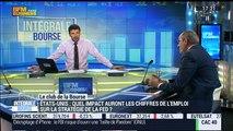 Le Club de la Bourse: François Chevallier, Philippe Forni et Alexandre Baradez - 04/03