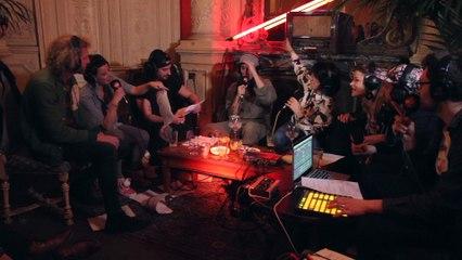 Florence Foresti dans Démesurément Culte avec les Airnadette sur OÜI FM !