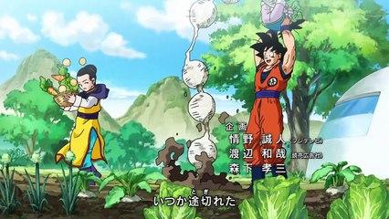 【Dragon Ball Super】Opening「Chouzetsu☆Dynamic!」(Japanese Cover by PelleK)