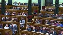 Joan Baldoví demana pels valencians un govern espanyol 'de canvi'