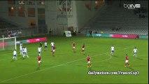 Toifilou Maoulida Goal HD - Nimes 1-1 Bourg Peronnas - 04-03-2016