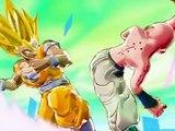 PS2 Dragon Ball Z Budokai Tenkaichi Opening