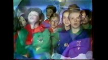 Le Petits Chanteurs de Bondy chantent Le tour du monde de Jean-Claude Darnal
