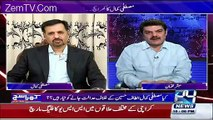 Mustafa Kamal Comments On S-E-X Education Speech Of Altaf Hussain