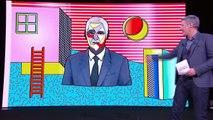 Tony la thune, se faire de la thune avec les robots - L'émission d'Antoine du 04/03 - CANAL+