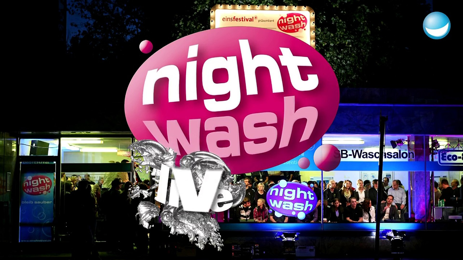 Bademeister Schaluppke: 10 Jahre unterm Zehner - Interview - NightWash live