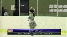 Tigerlily Butler - Star2 Gr3