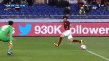 All Goals HD - AS Roma 4-1  Fiorentina - 04-03-2016 -  Serie A (calcio giornata 28)