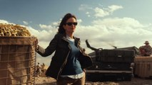Wired Movie Review | Whiskey Tango Foxtrot