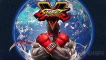 When Brian Finally Beat a Street Fighter 5 Player Online (Grudge Match Final Ep)