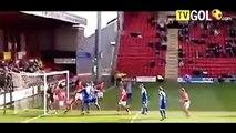 Drôle De Football Des Moments ● Football Fantasy ● Drôle Échoue Vidéos
