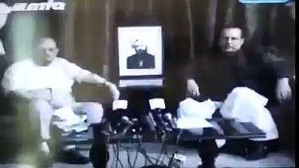 The reason why Salman Taseer was so hated because of Qadyani pic in middle