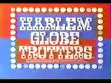 Les Harlem Globe Trotters générique