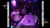 Imaginandote J Balvin Ft. Reykon & Daddy Yankee (ORIGINAL VIDEO MUSIC) | REGGAETON 2015