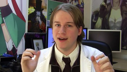 GR Anime Review: Darker Than BLACK