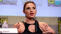 Actress Gal Gadot Hopes 'Wonder Woman' Will Serve as A Role Model for Young Girls