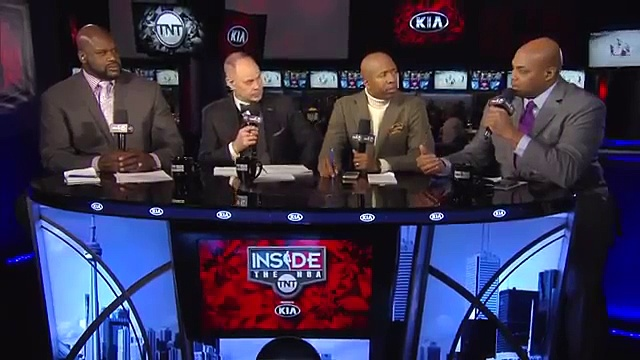 West Playoff Picture – Inside the NBA (News World)